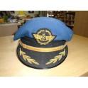 Olympic Airways Vintage Hat