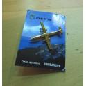 Olympic Airways Pin