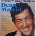 Dean Martin – Everybody Loves Somebody - 20 Love Songs (LP)
