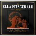 Ella Fitzgerald - The Ella Fitzgerald Collection - 20 Golden Greats (LP)