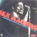 James Brown - Sex Machine (LP)