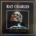 Ray Charles – The Ray Charles Collection - 20 Golden Greats (LP)