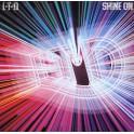 L.T.D. – Shine On (LP)