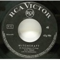 Elvis Presley – Bossa Nova Baby / Witchcraft (EP)