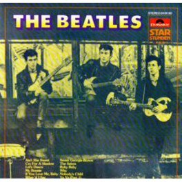 The Beatles – The Beatles (LP)
