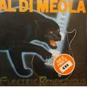 Al Di Meola – Electric Rendezvous (LP)