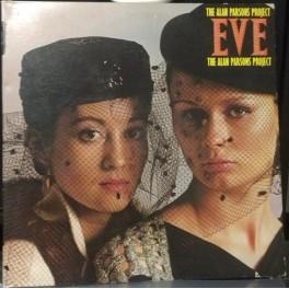 The Alan Parsons Project – Eve (LP)