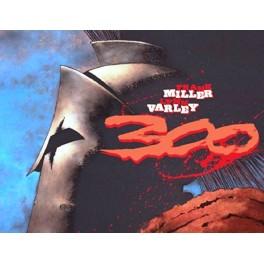 300 Frank Miller (Hard Cover - Greek Edition)