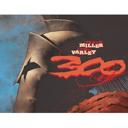 300 Frank Miller (Hard Cover - English Edition)