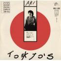 Aki – Tokio's (EP)