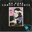 Paul McCartney – No More Lonely Nights (EP)