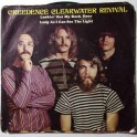 Creedence Clearwater Revival – Long As I Can See The Light / Lookin' Out My Back Door (EP)