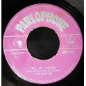 The Beatles - All My Loving / If I Fell (EP)