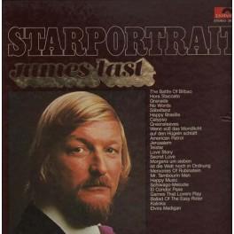 James Last – Starportrait (2 LP BOX SET)