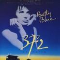 Gabriel Yared – Betty Blue (CD)