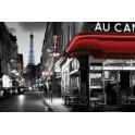 Rue Parisiene