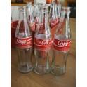 Coca Cola Vintage Bottles