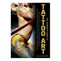 Τhe Mammoth Book of Tattoo Art