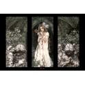 Victoria Frances Triptych