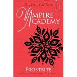 Frostbite : Vampire Academy Series Book 2
