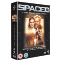 Spaced Collector's Edition - Series 1 & 2 (3 Discs)