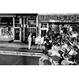 Monroe - Wright's Food