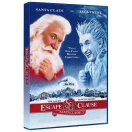 Santa Clause 3: The Escape Clause (2006)