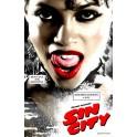 Sin City Beautiful & Merciless