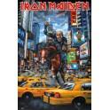 Iron Maiden New York