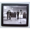 The Beatles Live - Framed Photo