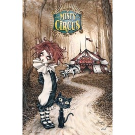 Victoria Frances (Misty Circus)