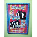 The Byrds and the Doors - Whiskey-A-Go-Go Framed Art Print