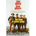 The Sons of Katie Elder Movie Poster