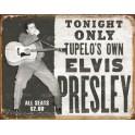 Elvis Tupelos' Own