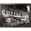 Cotton Club Framed Art Print