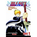 Bleach Book 1 (Greek)