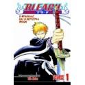 Bleach Book 1 (Greek)
