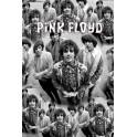 Pink Floyd B&W
