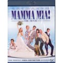 Mamma Mia The Movie (Blu-ray)