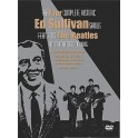 The Four Complete Historic Ed Sullivan Shows Featuring The Beatles (2 DVD)