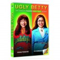 Ugly Betty Season 4 ( 5 Discs)