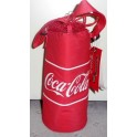 Coca Cola 2 Litre Bottle Holder & Cooler