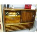 Radio Console Nordmende Isabella 58