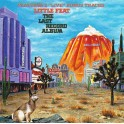 Little Feat - The Last Record Album (CD)
