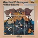 Various - Greatest Folksingers of the 'Sixties (LP)