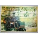 Automobiles Peugeot