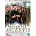 Stargate Atlantis Season 5 Box Set