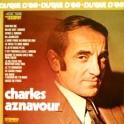 Charles Aznavour – Le Disque D'Or De Charles Aznavour (LP)