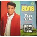 Elvis Presley – Kissin' Cousins (LP)