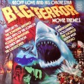 Geoff Love And His Orchestra– Big Terror Movie Themes (LP)